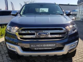 Ford Everest 2.2 TdciXLT automatic