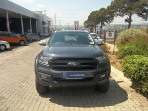 Ford Everest 2.2 TdciXLT automatic - Image 4