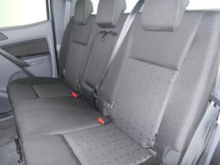 Ford Ranger 2.2 double cab Hi-Rider XL