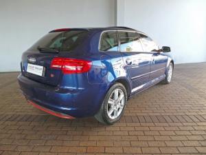 Audi A3 Sportback Sportback 1.4T Attraction - Image 3