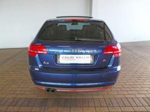 Audi A3 Sportback Sportback 1.4T Attraction - Image 4