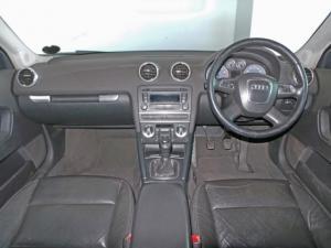 Audi A3 Sportback Sportback 1.4T Attraction - Image 7