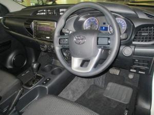 Toyota Hilux 2.4GD-6 4x4 SRX auto - Image 5