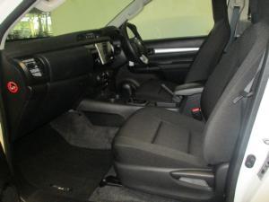 Toyota Hilux 2.4GD-6 4x4 SRX auto - Image 6