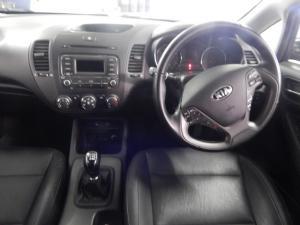 Kia Cerato sedan 2.0 EX - Image 6