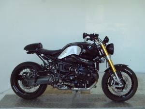 BMW R Nine T - Image 1