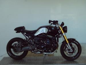 BMW R Nine T - Image 2
