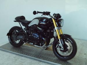 BMW R Nine T - Image 3