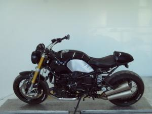 BMW R Nine T - Image 6