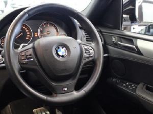 BMW X4 xDrive28i M Sport - Image 10