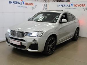 BMW X4 xDrive28i M Sport - Image 1