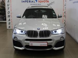BMW X4 xDrive28i M Sport - Image 2