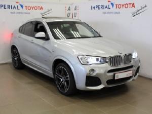 BMW X4 xDrive28i M Sport - Image 3