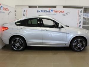 BMW X4 xDrive28i M Sport - Image 4