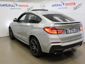 BMW X4 xDrive28i M Sport - Image 5