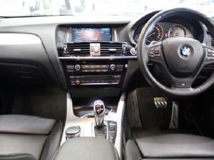 BMW X4 xDrive28i M Sport - Image 9
