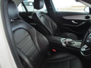 Mercedes-Benz C180 Avantgarde automatic - Image 3