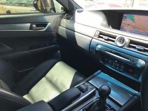 Lexus GS 350 F-SPORT - Image 4