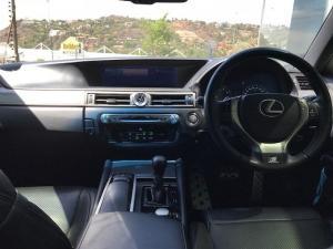 Lexus GS 350 F-SPORT - Image 7