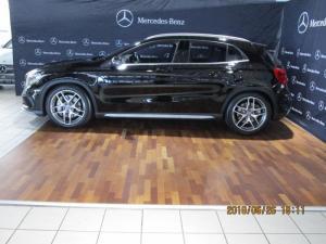 Mercedes-Benz GLA 45 AMG - Image 5
