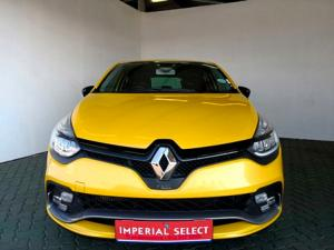 Renault Clio IV 1.6 RS 200 EDC CUP - Image 2