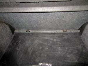 Nissan Micra 1.2 Visia+ Audio 5-Door - Image 10