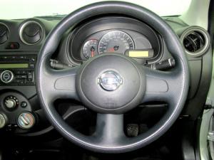 Nissan Micra 1.2 Visia+ Audio 5-Door - Image 13
