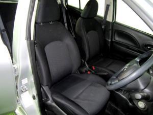 Nissan Micra 1.2 Visia+ Audio 5-Door - Image 14