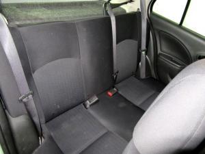 Nissan Micra 1.2 Visia+ Audio 5-Door - Image 15