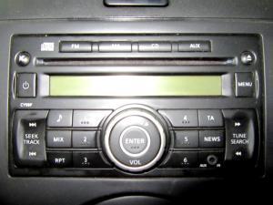 Nissan Micra 1.2 Visia+ Audio 5-Door - Image 21