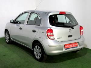 Nissan Micra 1.2 Visia+ Audio 5-Door - Image 3