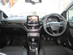 Ford Fiesta 1.0T Titanium - Image 8