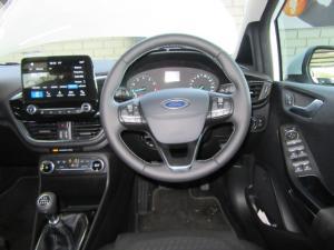 Ford Fiesta 1.0T Titanium - Image 9