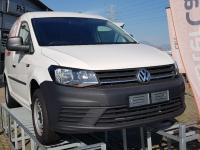 Volkswagen CADDY4 1.6iP/V