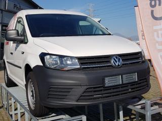 Volkswagen CADDY4 1.6iP/V