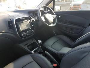 Renault Captur 1.2T Dynamique 5-Door - Image 5