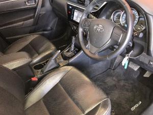 Toyota Corolla 1.6 Prestige CVT - Image 5