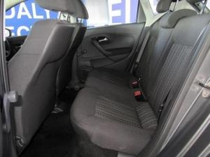 Volkswagen Polo hatch 1.2TSI Trendline - Image 10
