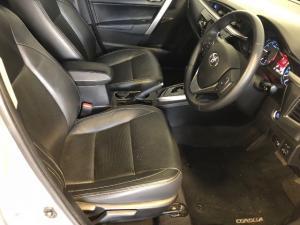 Toyota Corolla 1.8 Exclusive auto - Image 17