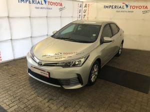 Toyota Corolla 1.8 Prestige - Image 14