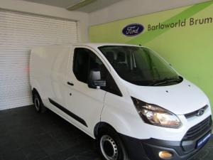 Ford Transit Custom 2.2TDCi Ambiente SWBP/V - Image 1