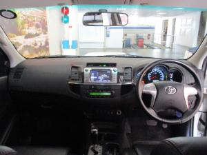 Toyota Fortuner 3.0D-4D Raised Body automatic - Image 19