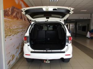 Toyota Fortuner 3.0D-4D Raised Body automatic - Image 22