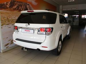 Toyota Fortuner 3.0D-4D Raised Body automatic - Image 26