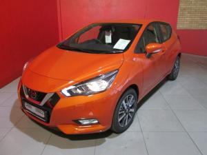 Nissan Micra 900T Acenta - Image 1