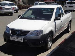 Nissan NP200 1.6 Single Cab