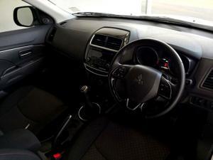 Mitsubishi ASX 2.0 5-Door GLX - Image 5