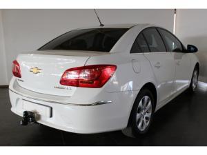 Chevrolet Cruze sedan 1.4T LS - Image 3