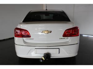 Chevrolet Cruze sedan 1.4T LS - Image 7