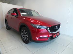 Mazda CX-5 2.0 Individual - Image 1